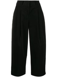Pt01 Cropped Palazzo Trousers 60