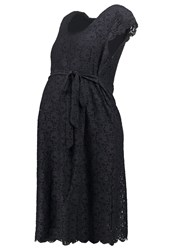 Mama Licious Mlnewcille Cocktail Dress Party Dress Black