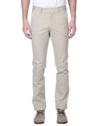 Aspesi Trousers Casual Trousers Men Beige