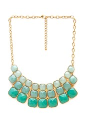 Forever 21 Retro Dream Ombre Necklace
