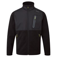 Tog 24 Mission Mens Tcz Wind Jacket Black