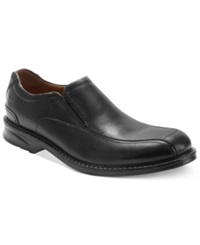 Clarks Colson Knoll Loafers Men's Shoes Black