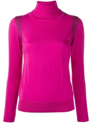 Paul Smith Ps Roll Neck Sweater 60