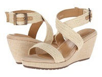 Fitzwell Pacific White Women's Sandals