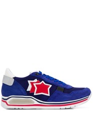 Atlantic Stars Antares Sneakers Blue