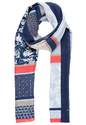 Marc O'polo Scarf Combo Light Blue