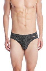 2Xist Men's 2 X Ist Mod Stretch Bikini Briefs