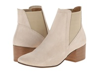 House Of Harlow Gwendolyn Beige Women's Pull On Boots