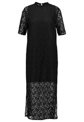Tiger Of Sweden Jeans Insight Maxi Dress Black