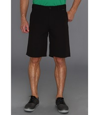 Travismathew Turn Flex Short Black Men's Shorts