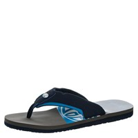 Animal Jekyl Slice Flip Flop Indigo