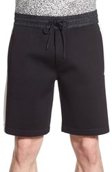 Men's Kenneth Cole New York Colorblock Sweat Shorts