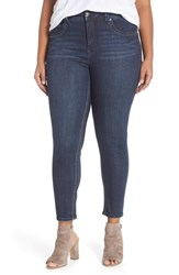 Plus Size Women's Melissa Mccarthy Seven7 High Rise Pencil Jeans Blissful
