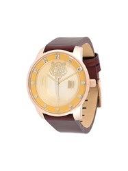 Kenzo 7 Point Watch Nude And Neutrals