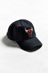 47 Brand '47 Chicago Bulls Baseball Hat Black