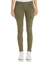 Aqua Cargo Pant 100 Bloomingdale's Exclusive Olive