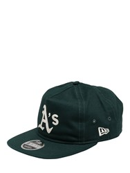 New Era Oakland 9Fifty A Frame Hat