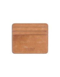 Doucal's Document Holders Brown