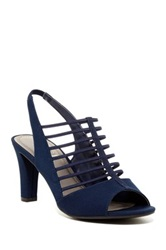 Impo Varoom Dress Sandal Blue