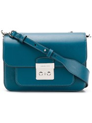 Michael Michael Kors Sloan Bag Blue