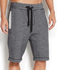 2Xist 2 X Ist Men's Loungewear Terry Shorts