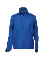 Pirelli Pzero Jackets Bright Blue