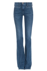 Mih Jeans The Marrakesh Flared Jean