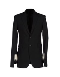 D.Gnak By Kang.D Suits And Jackets Blazers Men