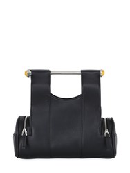 Corto Moltedo Priscillini Leather Shoulder Bag
