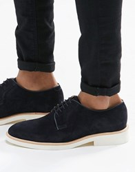 Sebago Machall Lace Up Shoes Blue