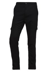 Native Youth Surge Trousers Black Oliv