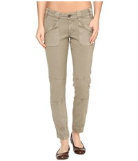 Aventura Clothing Titus Ankle Pants Brindle Women's Casual Pants Brown