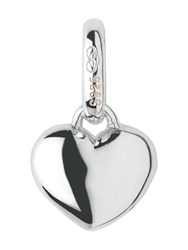 Links Of London Mini Slim Heart Charm