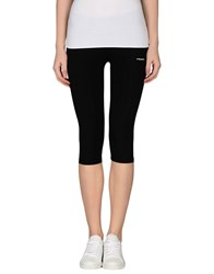 Freddy Trousers Leggings Women Black