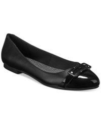 Karen Scott Cadyy Flats Only At Macy's Women's Shoes