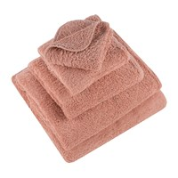 Abyss And Habidecor Super Pile Egyptian Cotton Towel 515 Pink