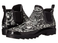 The Sak Rhyme Black White Spirit Desert Women's Pull On Boots