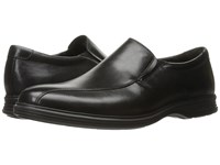 Rockport Dressports 2 Light Slip On Black Leather Men's Shoes