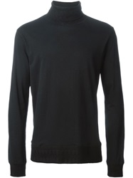 Soulland 'Beasant' Sweater Black
