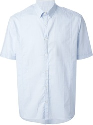 Pringle Of Scotland Short Sleeve Shirt