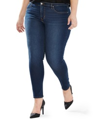 Levi's Plus Size 310 Shaping Jeggings Modern Love