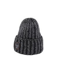 Napapijri Accessories Hats Men Dark Blue