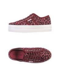 Victoria Low Tops And Trainers Pink