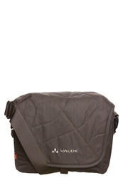 Vaude Agapet Across Body Bag Coffee Brown