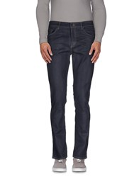M.Grifoni Denim Denim Denim Trousers Men Blue
