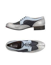 Ebarrito Footwear Lace Up Shoes