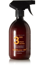 Michael Van Clarke 3 ' More Inches Lifesaver Uv Colorless