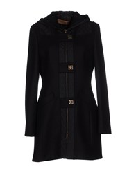 Richmond Denim Coats And Jackets Coats Women Black