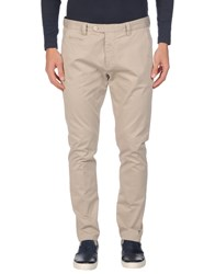 Exibit Casual Pants Beige