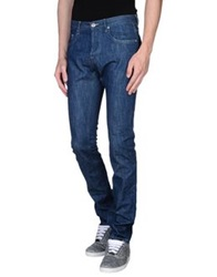 M.Grifoni Denim Denim Pants Blue